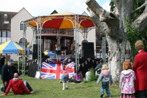 The Jubilee Jamboree